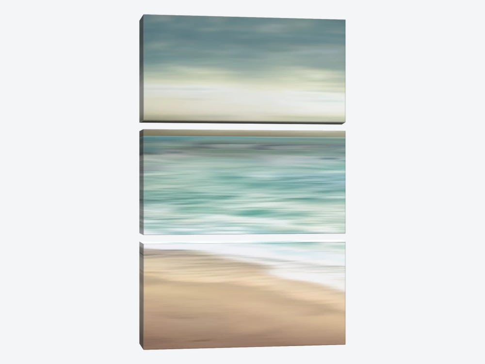 Ocean Calm II by Tandi Venter 3-piece Art Print