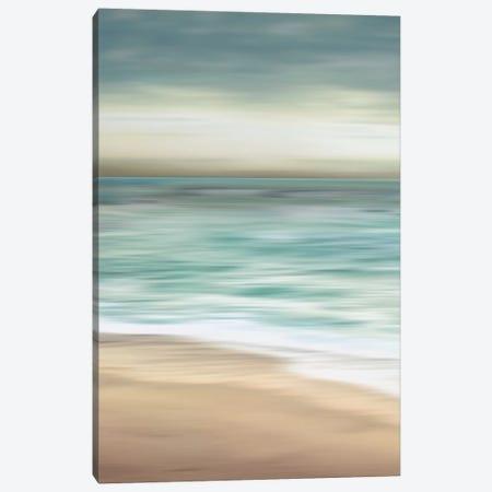 Ocean Calm II Canvas Print #TAN237} by Tandi Venter Canvas Art Print