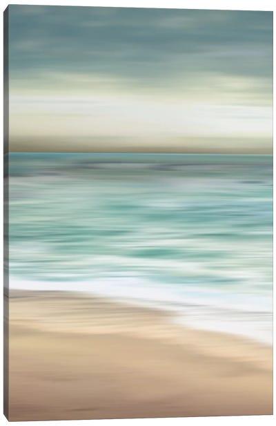 Ocean Calm II Canvas Art Print