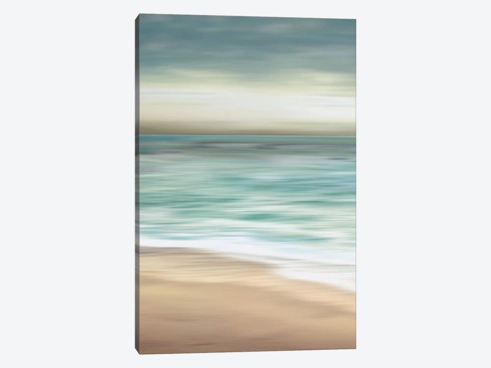 Ocean Calm II by Tandi Venter 1-piece Canvas Art Print