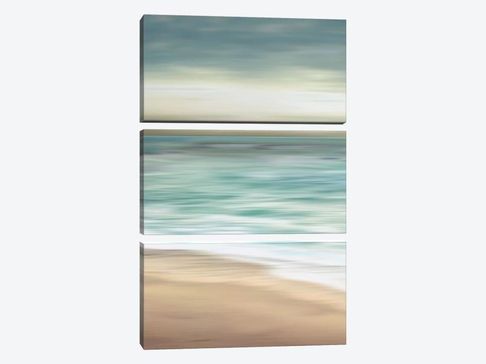 Ocean Calm II by Tandi Venter 3-piece Art Print