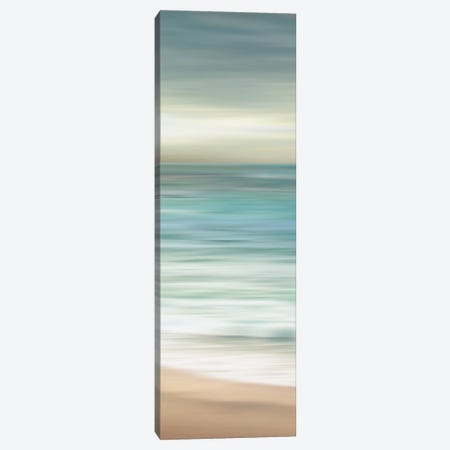 Ocean Calm III 3-Piece Canvas #TAN238} by Tandi Venter Canvas Wall Art