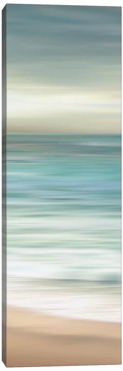 Ocean Calm III Canvas Art Print