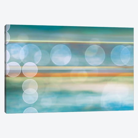 Bokehscape Canvas Print #TAN30} by Tandi Venter Canvas Print