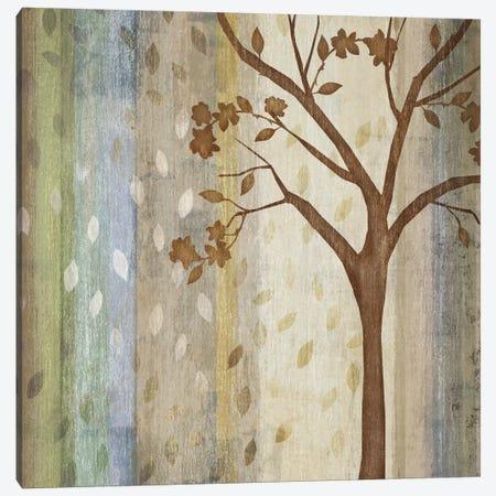 Changing Seasons I 3-Piece Canvas #TAN44} by Tandi Venter Art Print