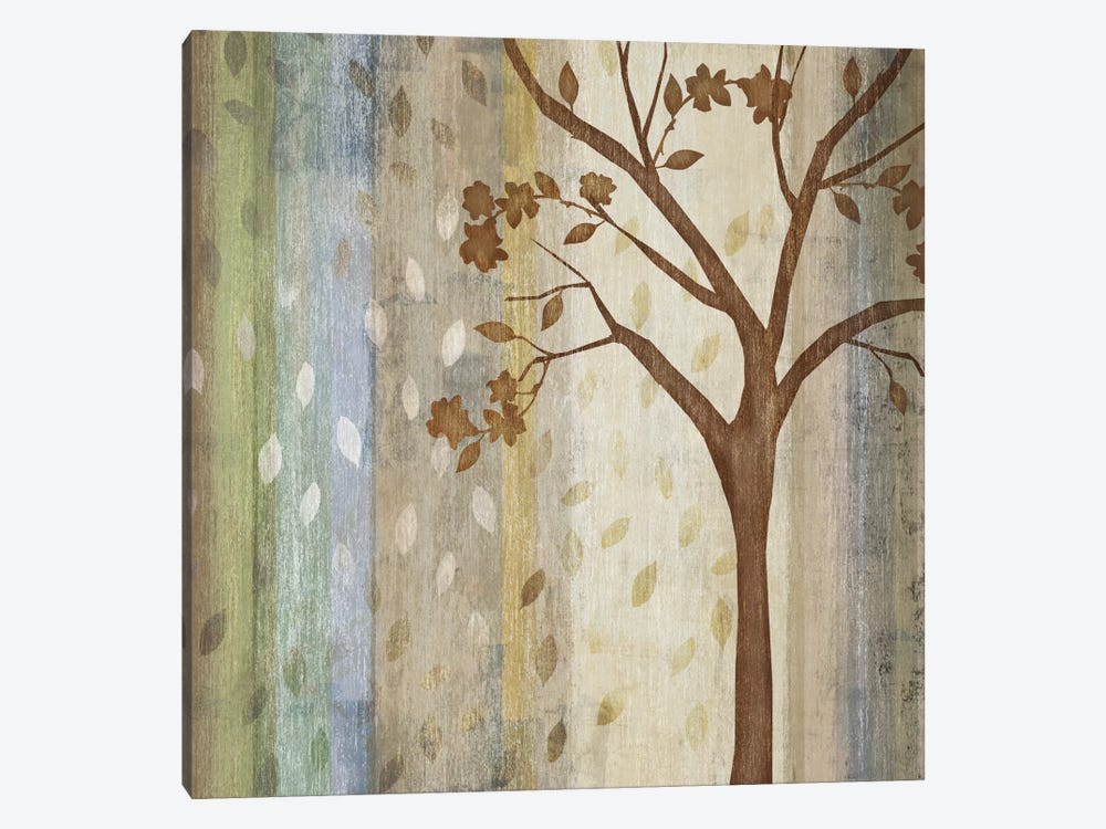 Changing Seasons I by Tandi Venter 1-piece Canvas Art Print