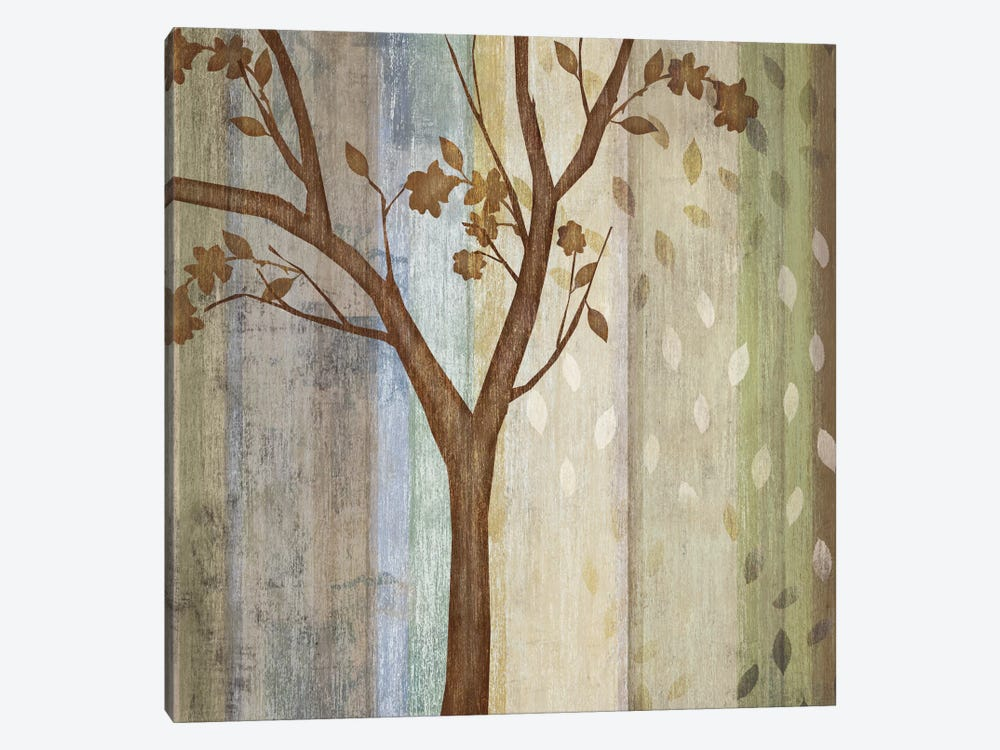 Changing Seasons II by Tandi Venter 1-piece Canvas Artwork