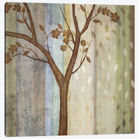 Changing Seasons II 3-Piece Canvas #TAN45} by Tandi Venter Art Print