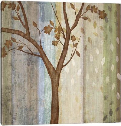 Changing Seasons II Canvas Art Print
