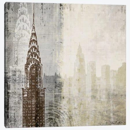 Edifice I Canvas Print #TAN64} by Tandi Venter Canvas Art Print