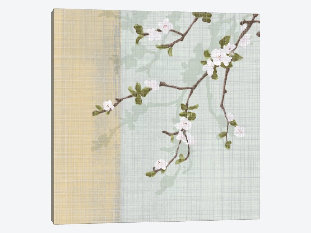 First Sign Of Spring I by Tandi Venter 1-piece Canvas Wall Art