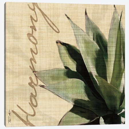 Harmony Canvas Print #TAN88} by Tandi Venter Canvas Art