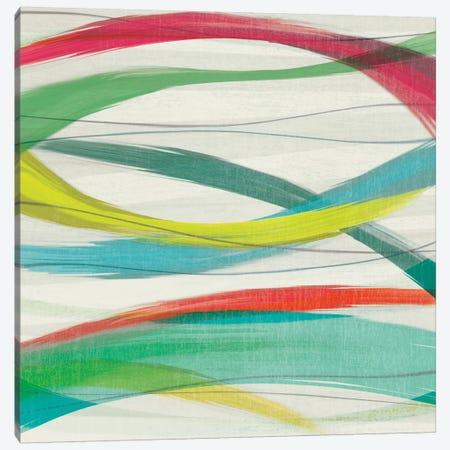 Heatwave I Canvas Print #TAN89} by Tandi Venter Canvas Wall Art