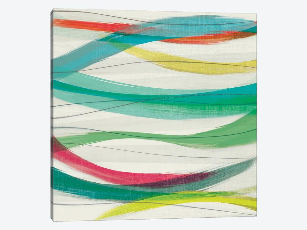 Heatwave II by Tandi Venter 1-piece Canvas Wall Art