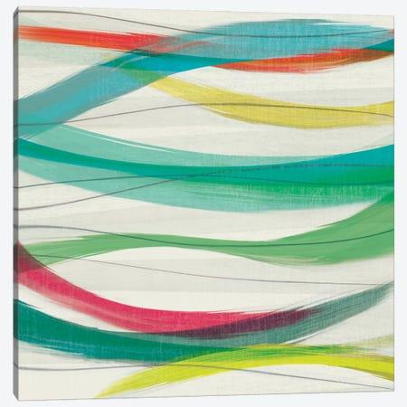 Heatwave II Canvas Print #TAN90} by Tandi Venter Art Print