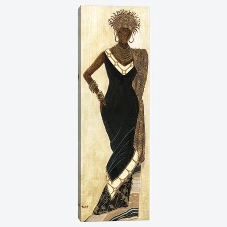 Holiday Dress II Canvas Print #TAV110} by Tava Studios Canvas Art Print