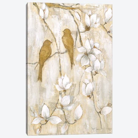 Song of Spring I Canvas Print #TAV148} by Tava Studios Canvas Art