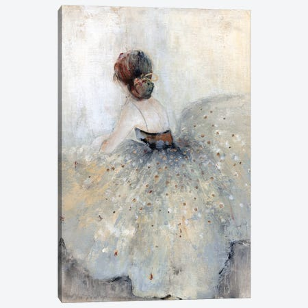 At a Glance Canvas Print #TAV153} by Tava Studios Canvas Print