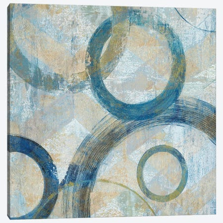 Bend I Canvas Print #TAV155} by Tava Studios Canvas Wall Art