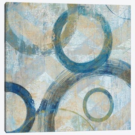 Bend I Canvas Print #TAV155} by Tava Studios Canvas Wall Art