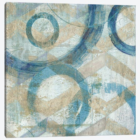 Bend II Canvas Print #TAV156} by Tava Studios Canvas Artwork