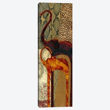 On Safari II Canvas Print #TAV158} by Tava Studios Canvas Art Print