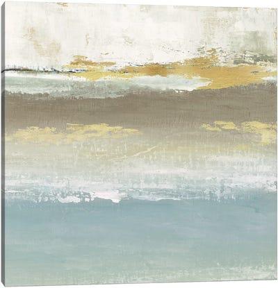 Soft Solace Detail II Canvas Art Print