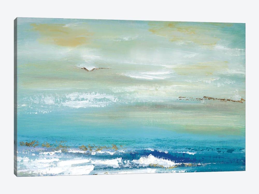 Distant Horizon by Tava Studios 1-piece Canvas Artwork