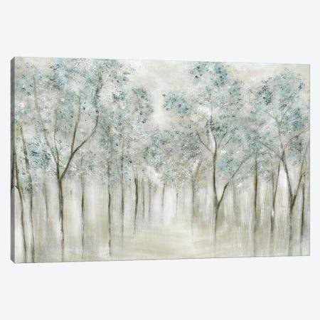 Neutral Spring Canvas Print #TAV177} by Tava Studios Canvas Wall Art