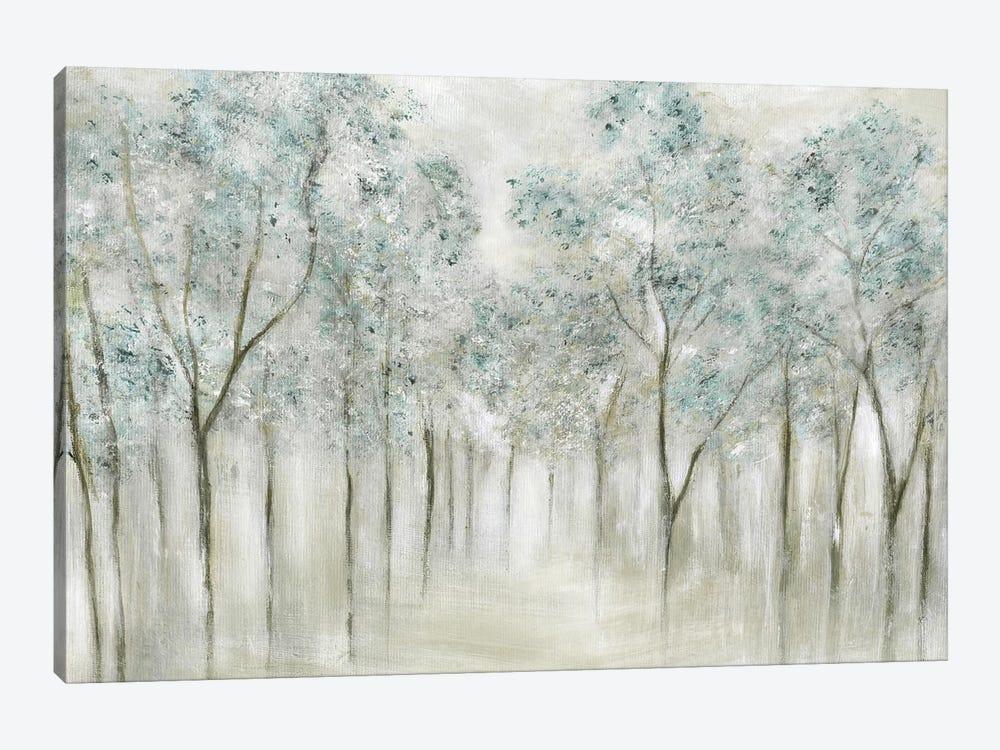 Neutral Spring by Tava Studios 1-piece Canvas Wall Art