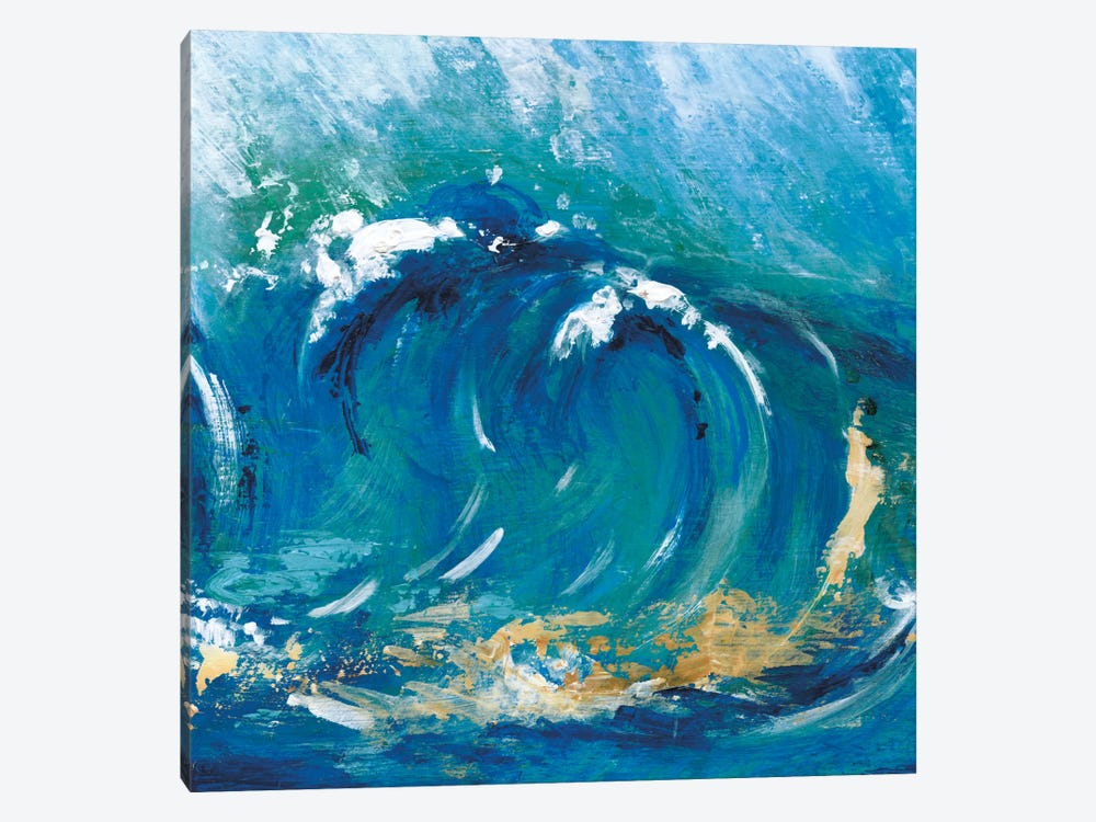 Big Surf I by Tava Studios 1-piece Art Print
