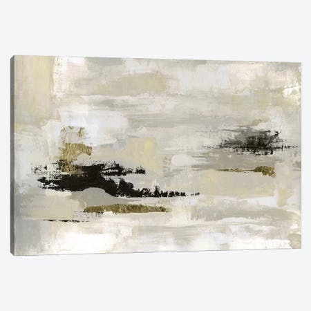 Summer Saffron Canvas Print #TAV215} by Tava Studios Canvas Art Print