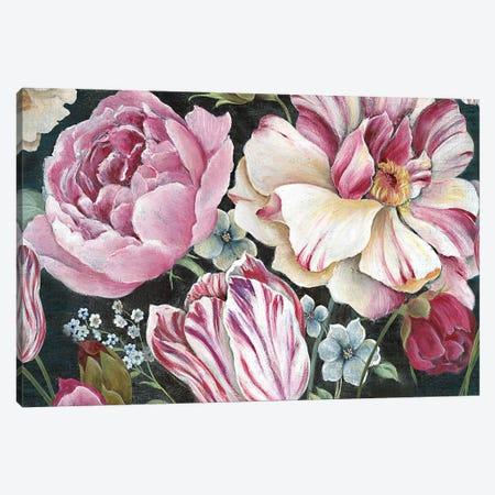 Dutch Splendor Canvas Print #TAV241} by Tava Studios Canvas Art Print