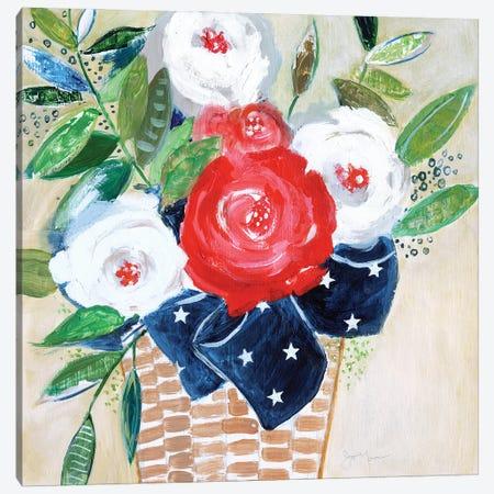 Pursuit of Happiness I Canvas Print #TAV244} by Tava Studios Canvas Artwork