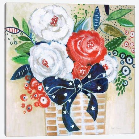 Pursuit of Happiness II Canvas Print #TAV245} by Tava Studios Canvas Artwork