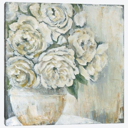 Tocco Del Sole Canvas Print #TAV249} by Tava Studios Canvas Print
