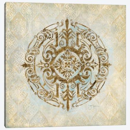 Boho Medallion I Canvas Print #TAV24} by Tava Studios Art Print
