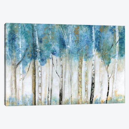 Magical Wood Canvas Print #TAV265} by Tava Studios Canvas Artwork