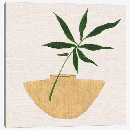 Simple Nature I Canvas Print #TAV271} by Tava Studios Canvas Wall Art
