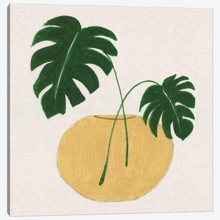 Simple Nature II Canvas Print #TAV272} by Tava Studios Canvas Art