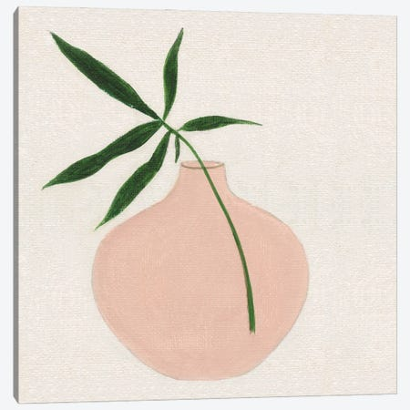 Simple Nature IV Canvas Print #TAV274} by Tava Studios Canvas Art Print