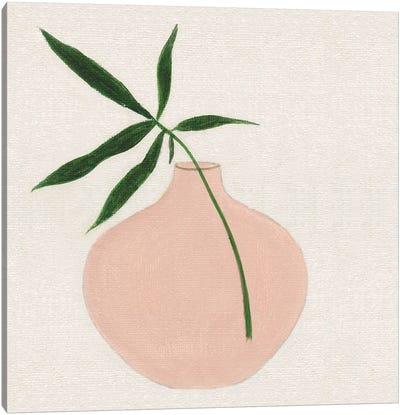 Simple Nature IV Canvas Art Print