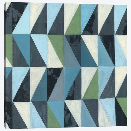Geometric III Canvas Print #TAV28} by Tava Studios Canvas Wall Art