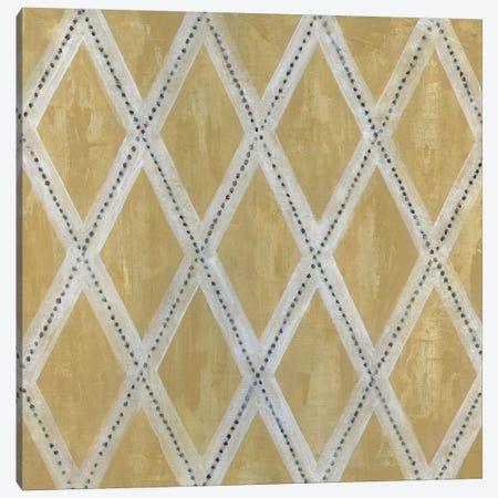Geometric IV Canvas Print #TAV29} by Tava Studios Canvas Wall Art