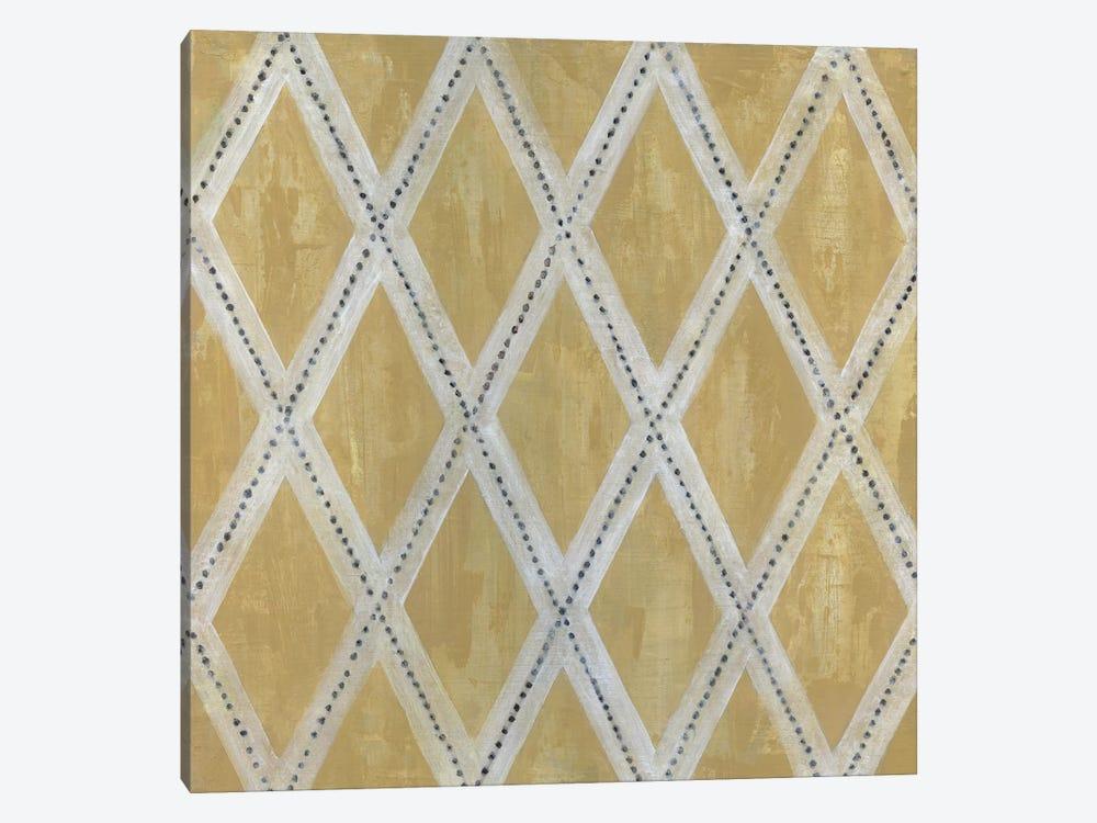 Geometric IV by Tava Studios 1-piece Canvas Wall Art