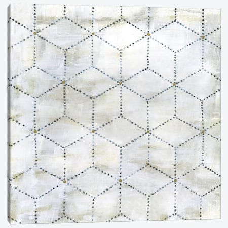 Geometric VI Canvas Print #TAV31} by Tava Studios Canvas Print