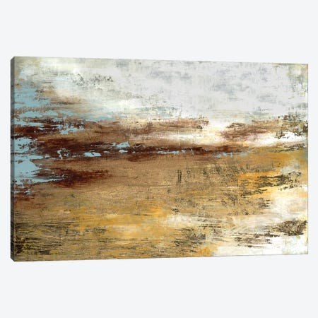 Golden Twilight Canvas Print #TAV34} by Tava Studios Canvas Art
