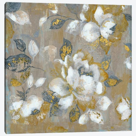 Honey Garden Canvas Print #TAV36} by Tava Studios Canvas Artwork