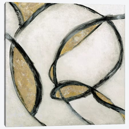 Intertwined Canvas Print #TAV37} by Tava Studios Canvas Wall Art