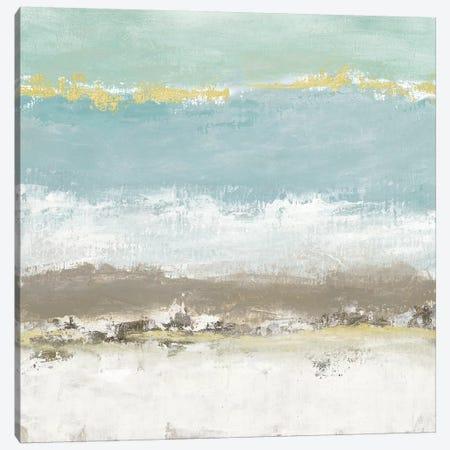 Peaceful Reverie Canvas Print #TAV41} by Tava Studios Canvas Wall Art